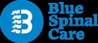 Blue Spinal Care Logo